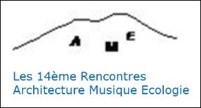 Rencontres architecture musique ecologie